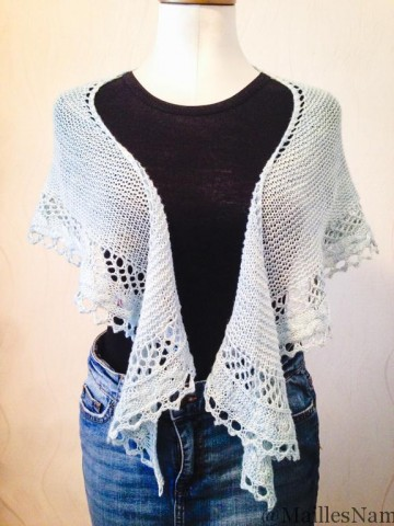Tricot Chale French Cancan - 1