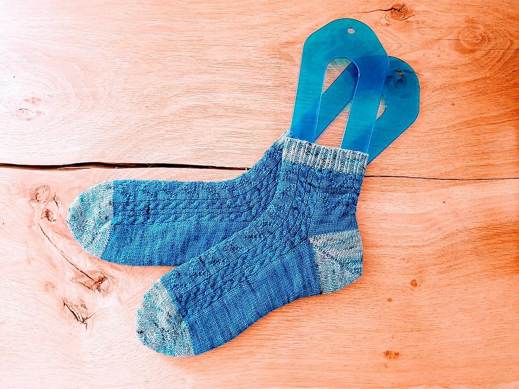 Tricot Chaussettes Elementary Watson Socks 1