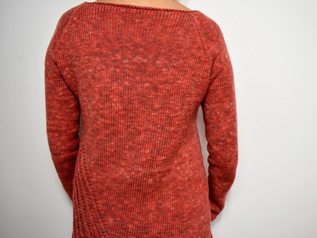 Tricot Pull Arcade Dos
