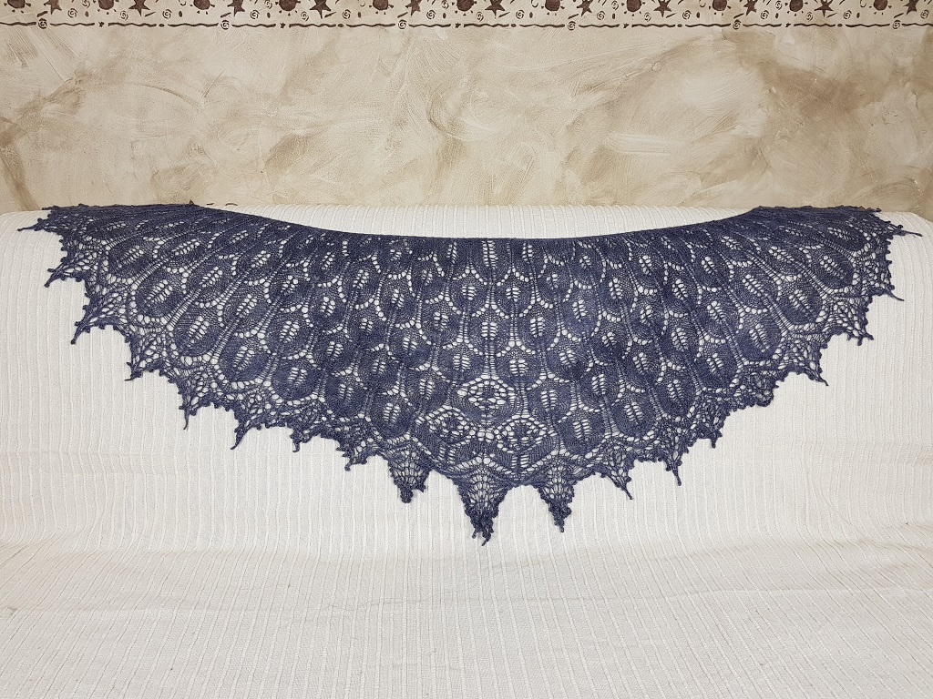 Tricot Chale Ghotic Angel 1