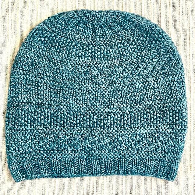 Tricot Bonnet Dustland Hat