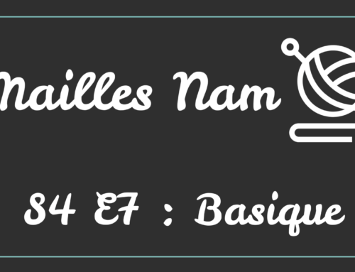 Podcast Tricot – S4 E7 : Basique