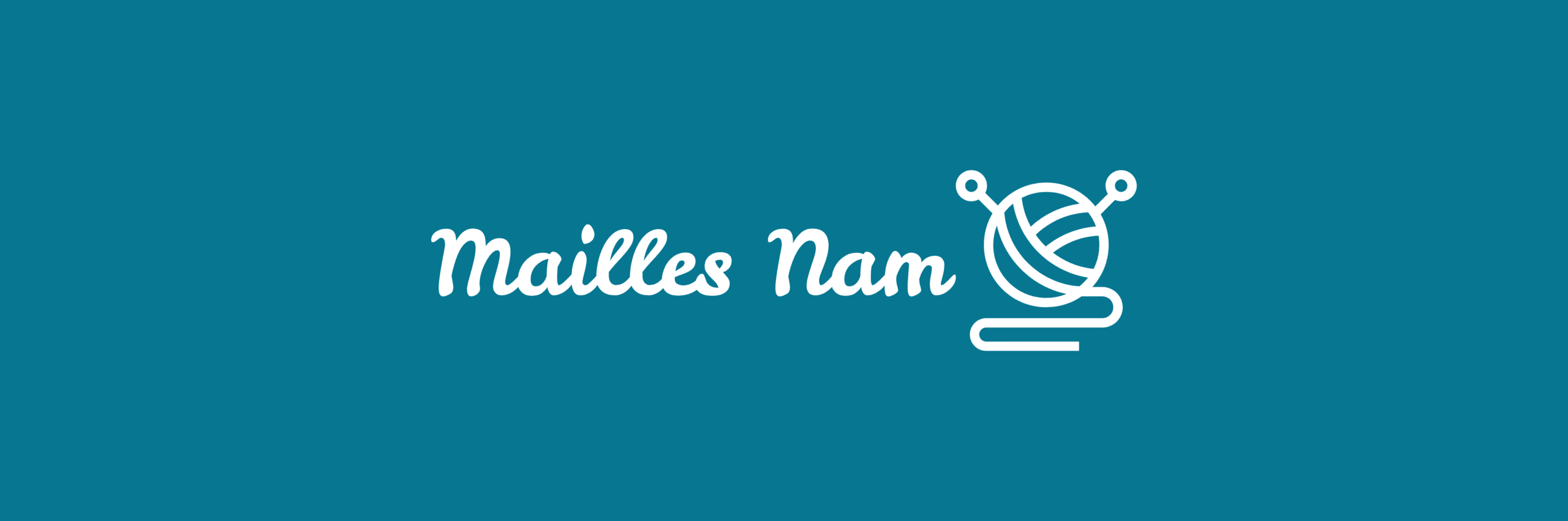 Mailles Nam – Blog Tricot