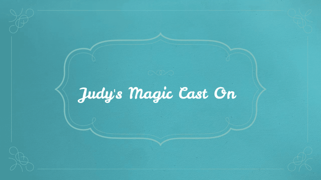 Judy's Magic Cast